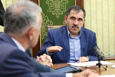 Телеканалы Ингушетии призвали показывать больше передач о национальных традициях