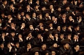 Первая международная конференция по противодействию антисемитизму состоится в Москве