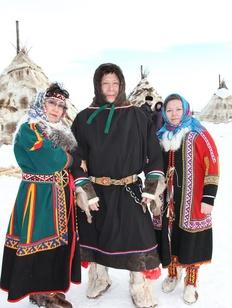 О коренных народах и дальневосточном гектаре