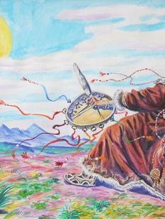 Камчатская этнографика
