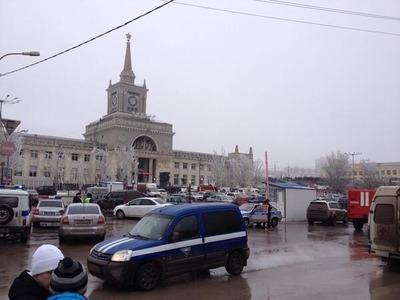 В Волгограде русские националисты перекроют улицу в связи с терактом