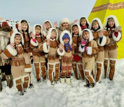 Подслушать чертей и узнать будущее: в Якутии прошли традиционные гадальные вечера танха