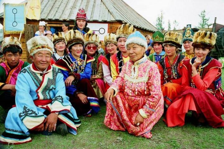 """Курултай """"стоящего на краю пропасти"""" народа пройдет в Республике Алтай"""