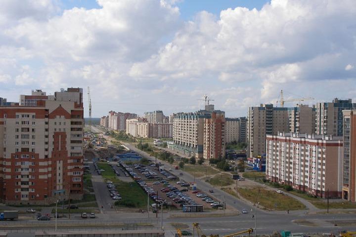 В Санкт-Петербурге прошел несогласованный антимигрантский митинг