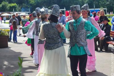 Мордва Башкортостана рассказала о национальном хлебе