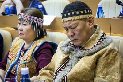 Кодекс этнического законодательства разработают в Якутии
