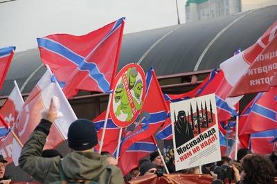 Националисты потребовали введения визового режима со странами Средней Азии и Закавказья