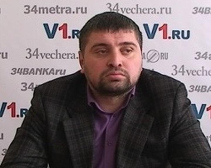 Волгоград: представители других диаспор заступились за обвиняемого в групповом избиении представителя чеченского землячества