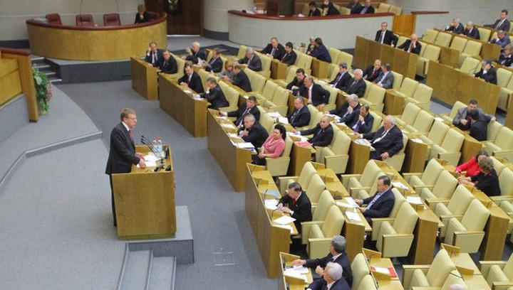 Единороссы ограничат въезд мигрантов на территорию России