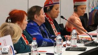Фильм о саамских женщинах покажут на фестивале в Москве