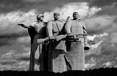 В Москве презентуют книгу о казахской Панфиловской дивизии
