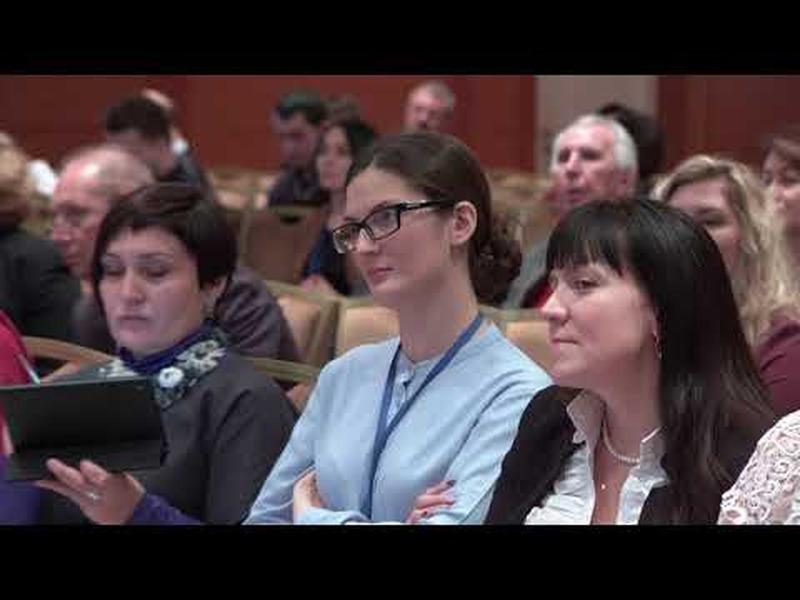 Что обсуждали на первом Медиафоруме этнических и региональных СМИ в Москве