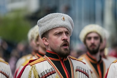 Житель Новороссийска сменил национальность в документах с русского на казака
