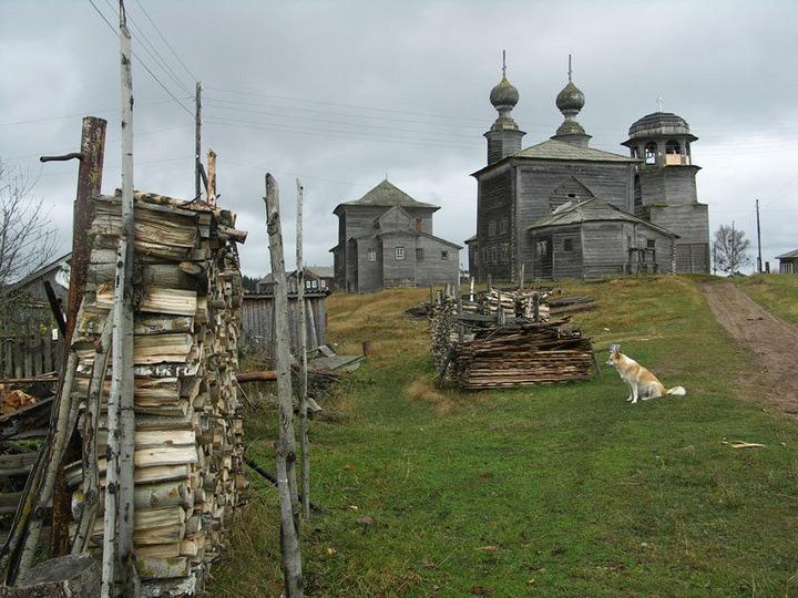В России назвали самые популярные у туристов деревни