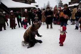 В Карелии отпразднуют зимний солнцеворот