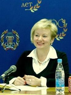 О Конгрессе народов России и планах Ассамблеи