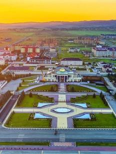 Декада ингушского языка пройдет в Ингушетии