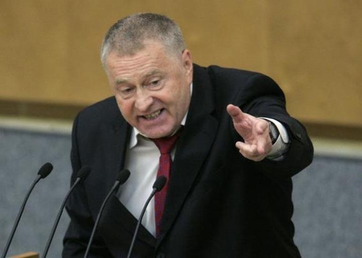 Жириновский: Если не ограничивать приток мигрантов, Калужская область будет оккупирована