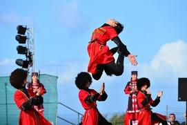 В Национальной деревне Саратова устроят праздник кавказских танцев