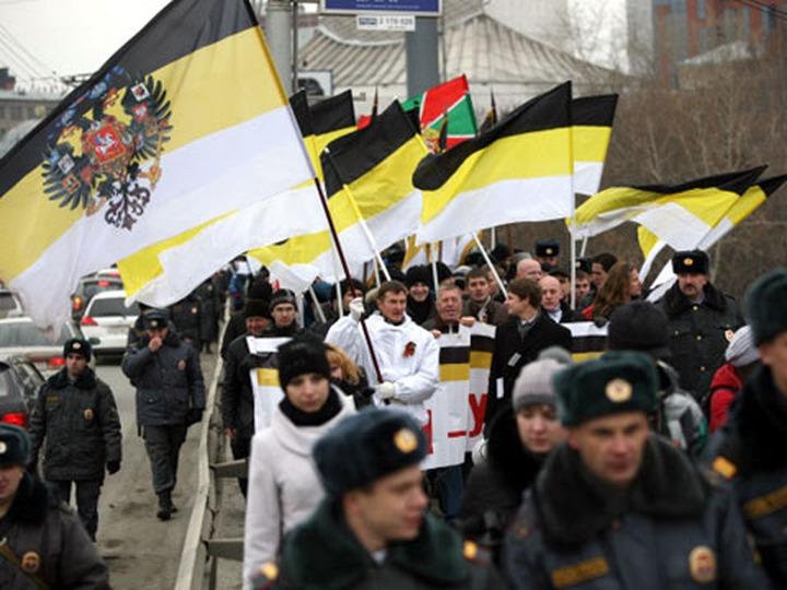 """Федерация мигрантов требует запретить """"Русский марш"""" в Москве"""