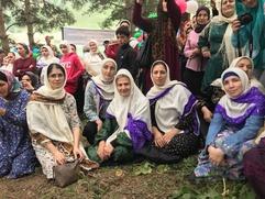 Слет учителей аварского языка в Дагестане