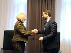 Институт этнологии и антропологии и ФАДН договорились о сотрудничестве