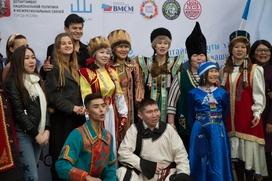 Тюркский фестиваль в Москве