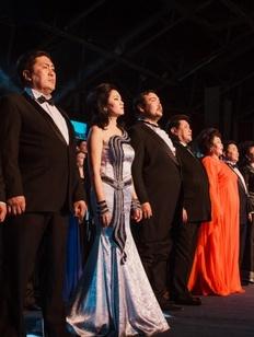 В Бурятии выпустили клип к гимну республики на родном языке