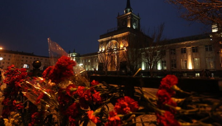 Причастных к теракту в Волгограде приговорили к срокам от 3 до 19 лет