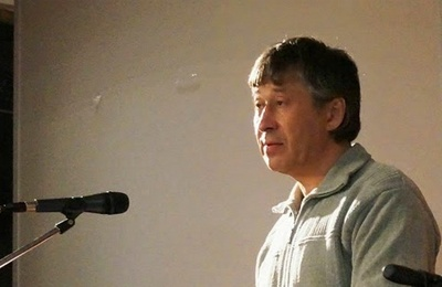 Лидер российских айнов: Проблемы есть, но к японцам мы не побежим