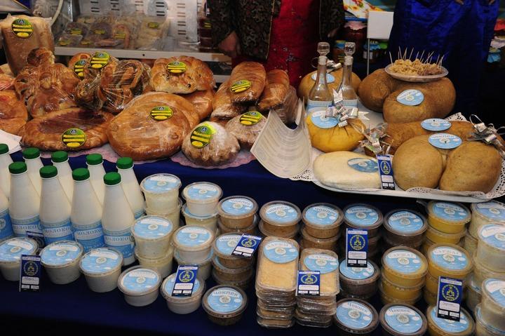 Торговцев на тувинском празднике оштрафовали за национальную кухню