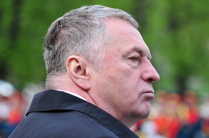 Дагестанский адвокат потребовал через суд извинений от Жириновского