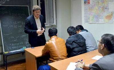 Госдума рассмотрит закон о господдержке НКО, адаптирующих мигрантов