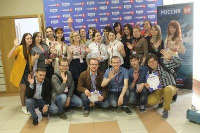 """В Йошкар-Оле завершился студенческий форум """"Богатство финно-угорских народов"""""""