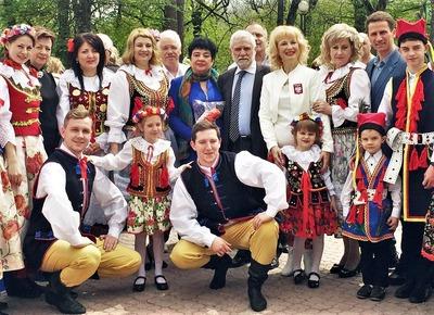 Польский фестиваль прошел на Ставрополье