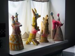 Пряничные домики и вышивку представят на фестивале ремесел в Иркутске