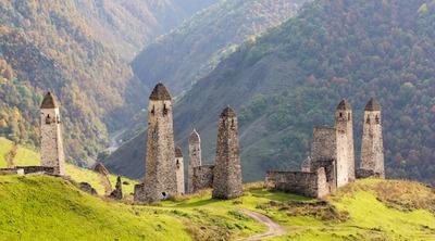 В Ингушетии создадут каталог артефактов древней культуры региона