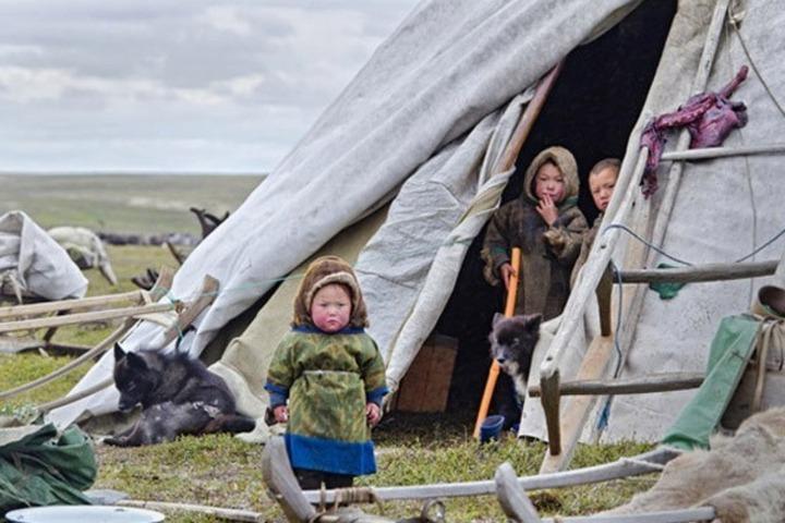 На Ямале у коренных народов Севера впервые зарегистрировали ожирение
