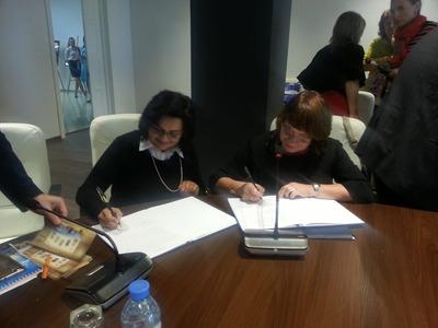 Межэтническую журналистику обсудили на круглом столе в Рязани
