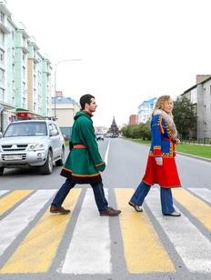 Конкурс креативных снимков в национальной одежде пройдет в Нарьян-Маре