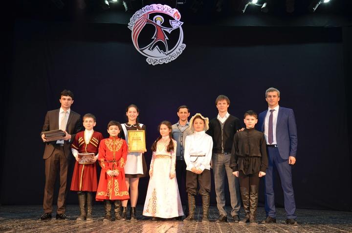 Фестиваль спектаклей на родном языке пройдет в Северной Осетии