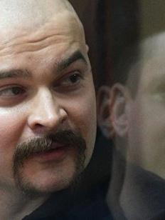 Суд оставил в силе приговор националисту Марцинкевичу, осужденному на 10 лет