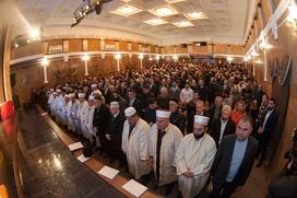 Крымских татар призвали прийти на выборы президента