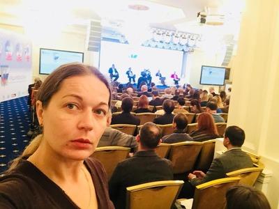 Члены Гильдии межэтнической журналистики стали победителями всероссийского конкурса