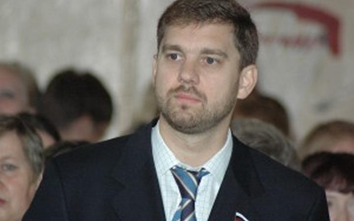 Глава Роснаца Баринов: Сначала нужно создать агентство, которого нет