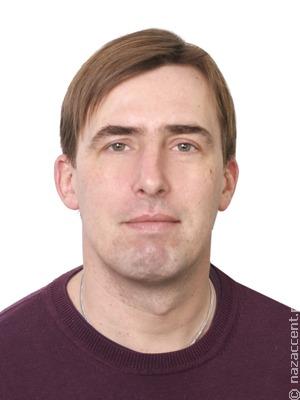 Бельченко Константин Сергеевич