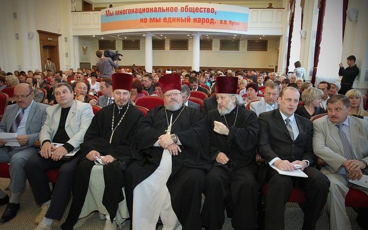 Форум народов Южного Урала соберется во второй раз