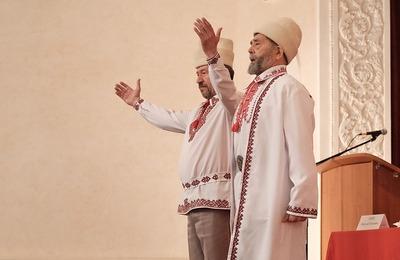 Всемарийский форум стартовал в Кировской области