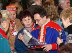Общины саамов Мурманской области поддержат субсидиями