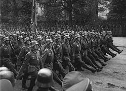 Ветерана из Калмыкии уличили в службе в фашистских войсках